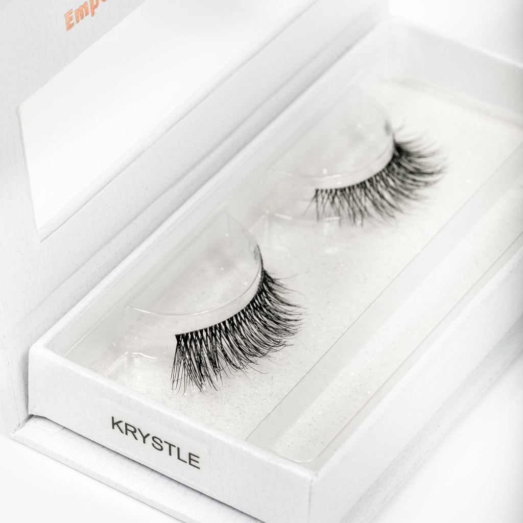 The Krystle Lash Box