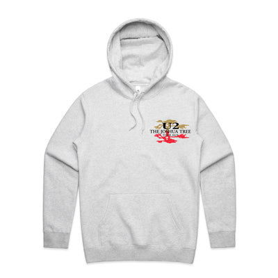 Joshua Tree Tour 2019 Hooded Sweatshirt