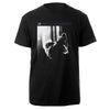 U2 Wide Awake In America Black T-shirt