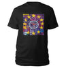 U2 Zooropa Album Black T-shirt