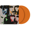 Pop Limited Edition Orange Vinyl 2LP