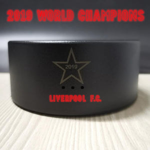 WORLD CHAMPIONS! - Night Lamp