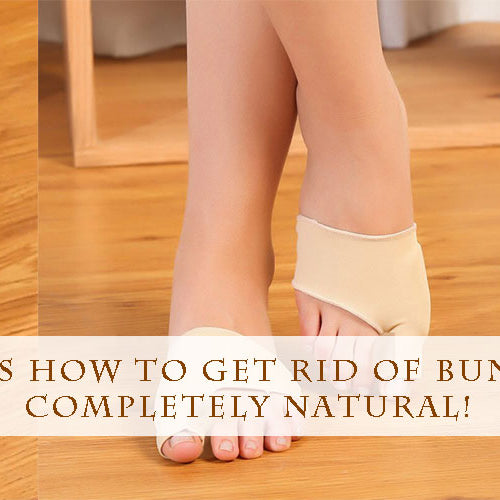 Best Bunion Correctors & Bunion Relief Protector Sleeves Kit