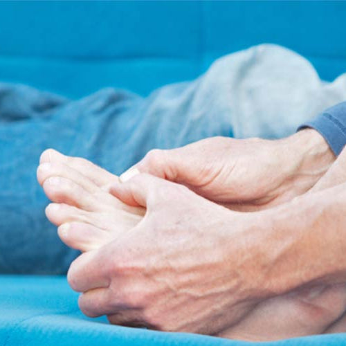 Can Wearing the Correct Socks Help with Bunion Pain? - JJslove