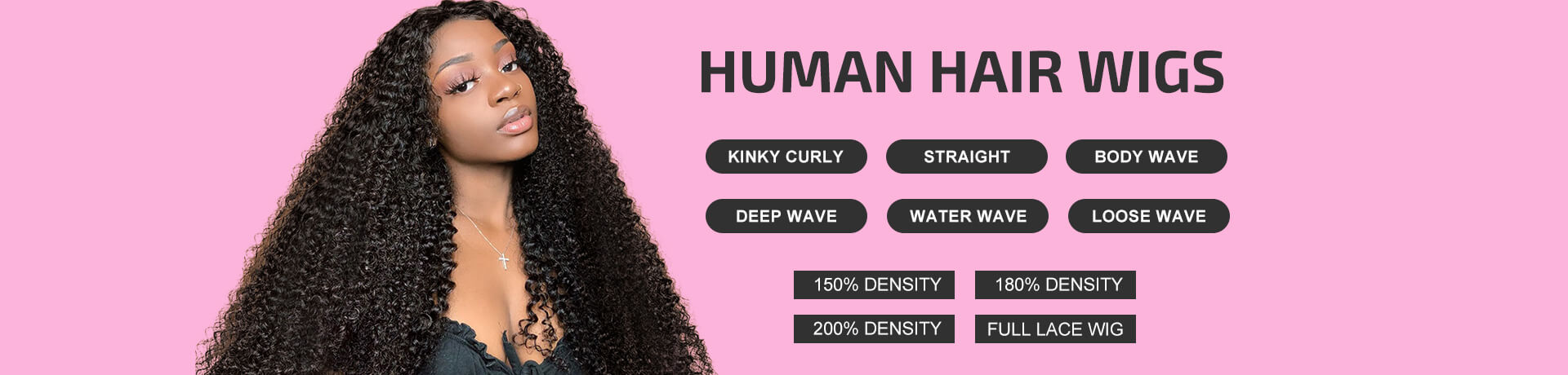 Shop Cheap Human Hair Wigs Online, Human Hair Lace Front Wigs, 100 Human Hair Wigs At a Affordable Price. 2019 New, 4000+ Styles, 80% Off, Free Shipping!