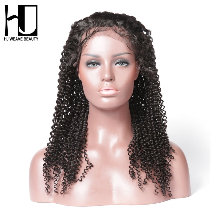 Brazilian Lace Front Wigs For Black Women Undetectable Lace Wig - JJslove.com