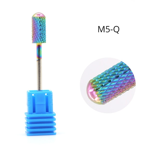 JJ'slove Ceramic Milling Manicure Machine Carbide Nail Drill - JJslove.com