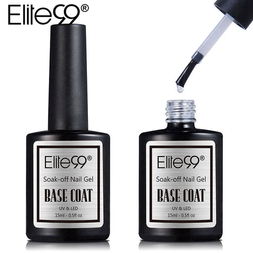 Elite99 15ml Base Coat UV Gel Polish Base Coat - JJslove.com