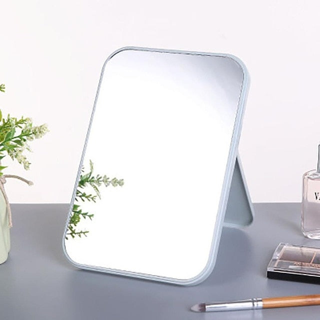 High Definition Single Side Cosmetic Mirror - JJslove.com