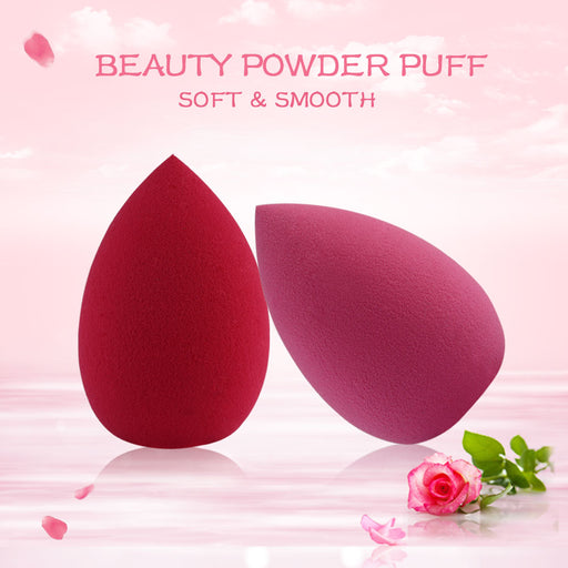 Multicolor Women's Cosmetics Makeup Sponge - JJslove.com