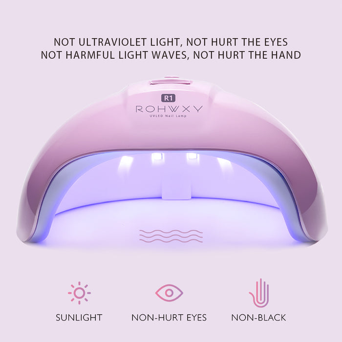 New 36W UV Lamp LED Nail Lamp Nail Dryer - JJslove.com