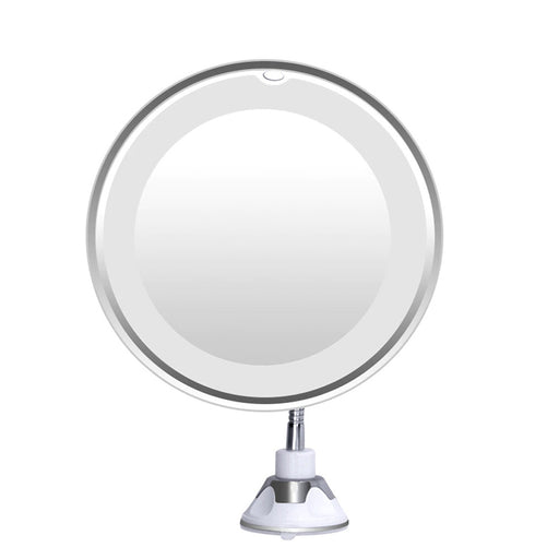 LED Mirror Makeup Mirror with LED Light - JJslove.com
