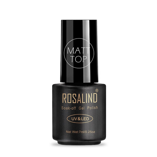 ROSALIND 7ML Matt Top Coat - JJslove.com