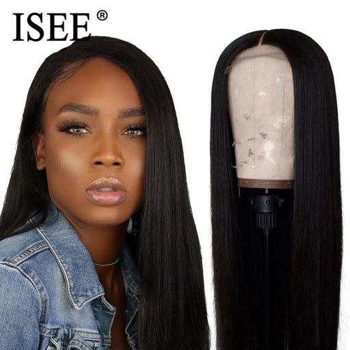 Straight Full Lace Human Hair Wigs Malaysian Full Lace Wigs For Women - JJslove.com