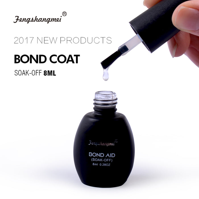 Long Lasting Base Coat for Nails Gel Polish - JJslove.com