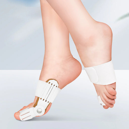 USA 2Pcs Toe Protector Bunion Splints