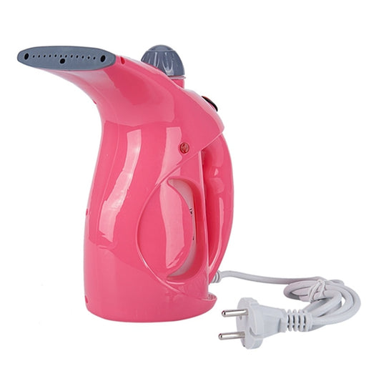 Popular Garment Steamer High-quality PP 200 ml Portable Clothes Iron Steamer Brush - JJslove.com