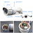 HD 1080P IP Camera Outdoor WiFi Home Security Camera 720P 960P Wireless Surveillance - JJslove.com