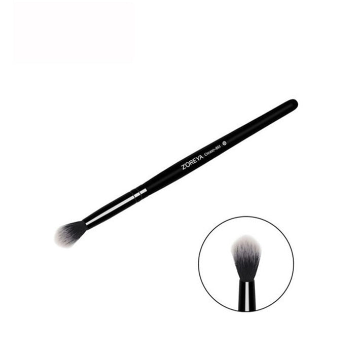 Hot Professional Makeup Brushes Cosmetic Tool Brush Foundation Blending Make Up Brushes - JJslove.com