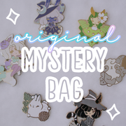 Mystery Bag ♥ Original Designs