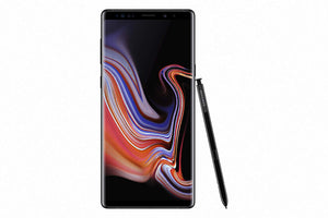 Samsung Galaxy Note 9 128GB (Certified Refurbished)