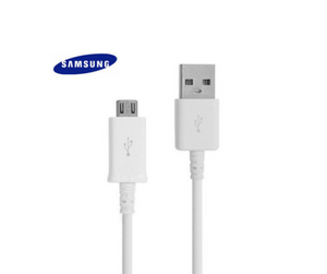 Genuine Samsung Fast Charger Micro-USB Cable