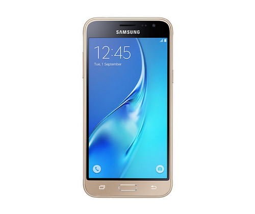 Samsung Galaxy J3 (2016) 8GB (Certified Refurbished)