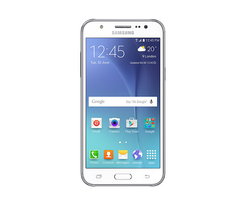 Samsung Galaxy J5 (2015) 8GB (Certified Refurbished)