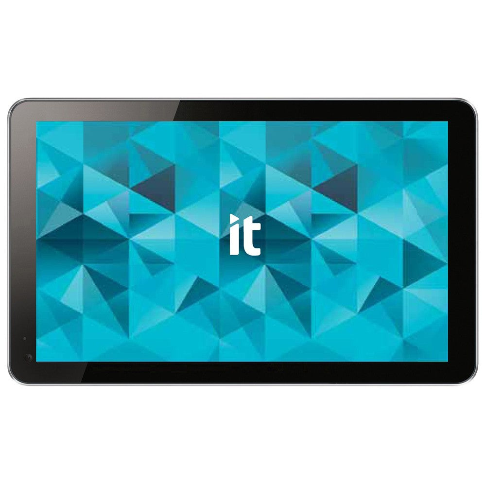 "IT® 10"" Quad Core Tablet with IPS Screen 32GB"