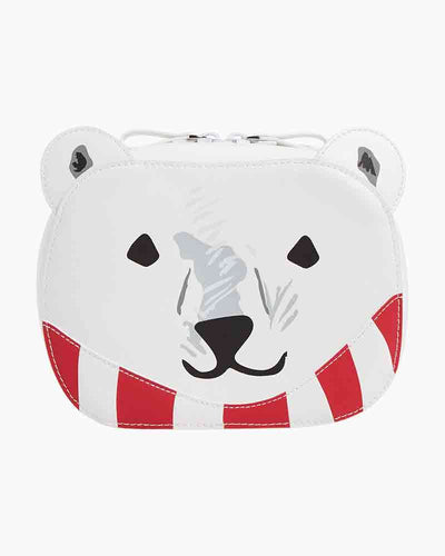 Iconic Polar Bear Cosmetic in Beary Merry