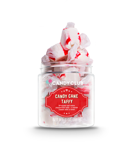 Candy Club - Candy Cane Taffy