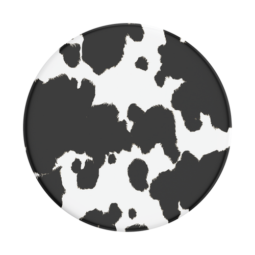 Moo Cow Popsocket