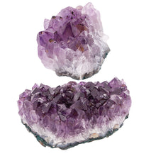 Load image into Gallery viewer, Amethyst Cluster Small Druzy
