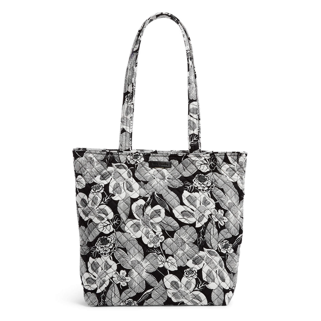 Iconic Tote Bag in Bedford Blooms