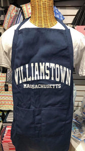 Classic Tie Back Apron Williamstown