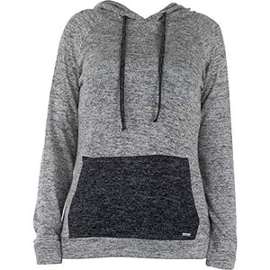 Carefree Threads Hooded Top Loungewear