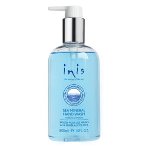 Inis the Energy of the Sea Liquid Hand Soap, 10 Fluid Ounce
