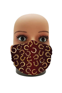 Soft Cotton Mask with fun designs