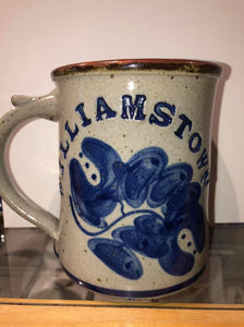 Williamstown Handstamped Pottery 14 oz Mug