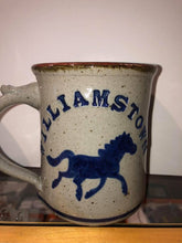 Load image into Gallery viewer, Williamstown Handstamped Pottery 14 oz Mug