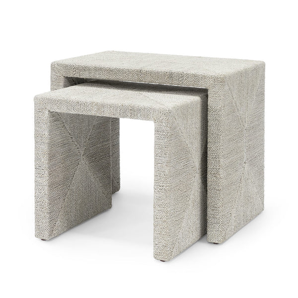 Woodside Nesting Tables Set Of 2