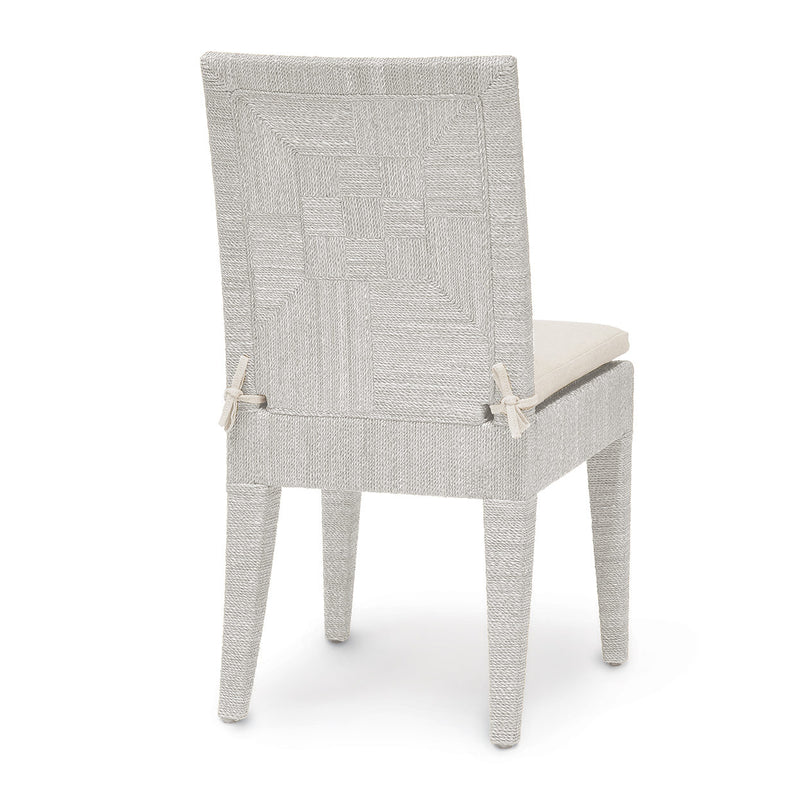 Woodside Dining Chair White Sand