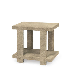 Clint Side Table Natural