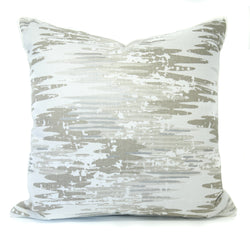 Whitecap Pillow Dune