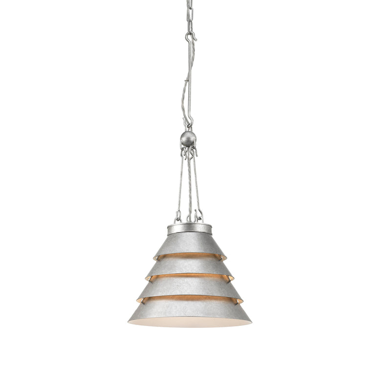 Surfrider Collection Pendant Gray