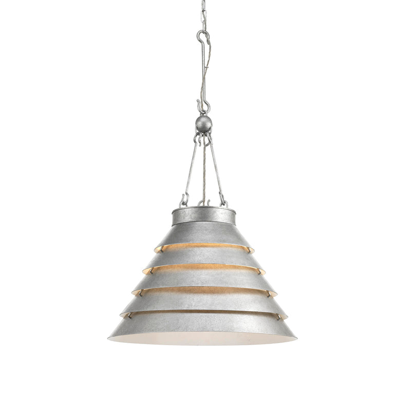 Surfrider Collection Large Pendant Gray