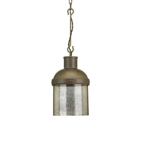 Rockdance Collection Pendant Aged Brass