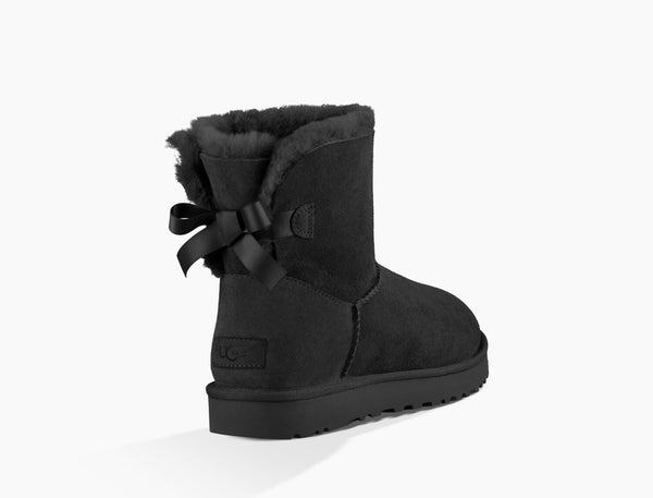 BOTTE MINI BAILEY BOW II NOIR