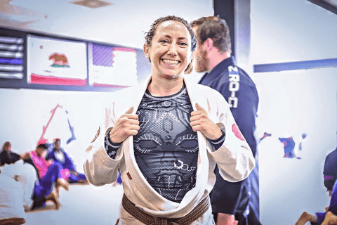Why you MUST cross-train for BJJ -  Hint: It's not optional!