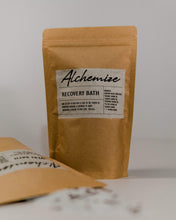 Load image into Gallery viewer, Alchemize Fightwear Sore Muscle Recovery Bath with Rosemary